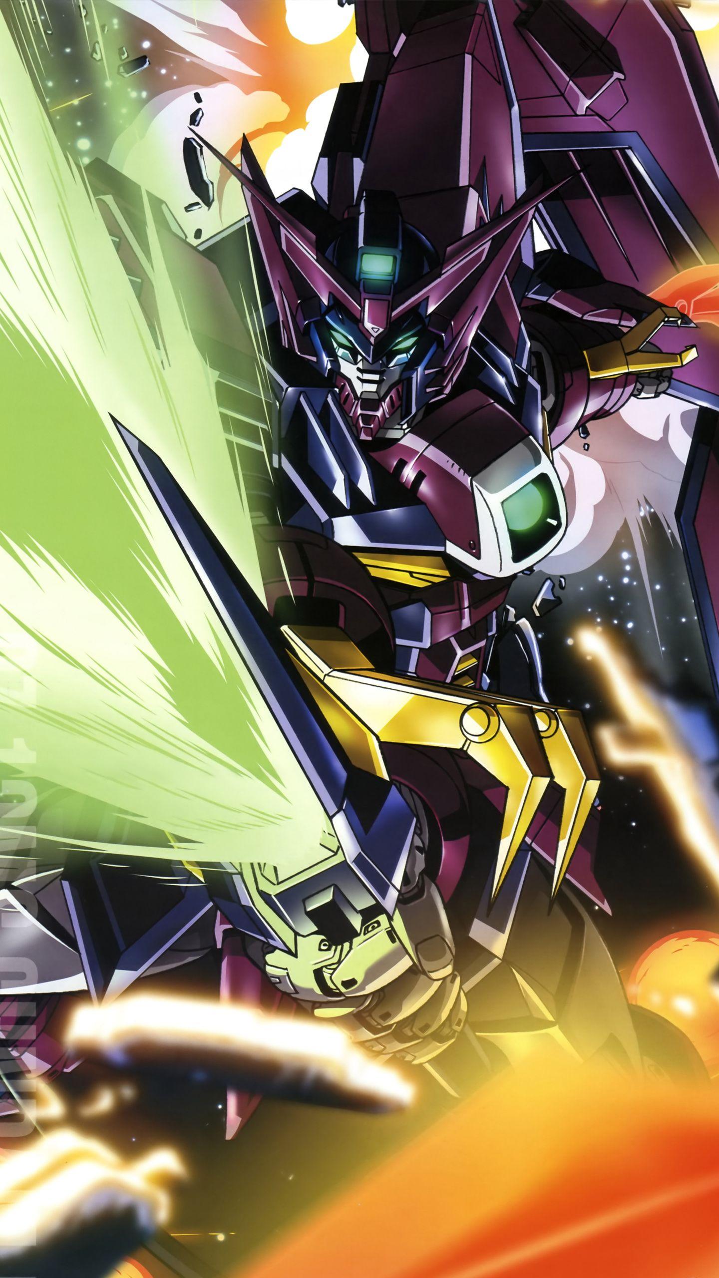 Gundam Wallpaper 1440x2560 mywallpapers site