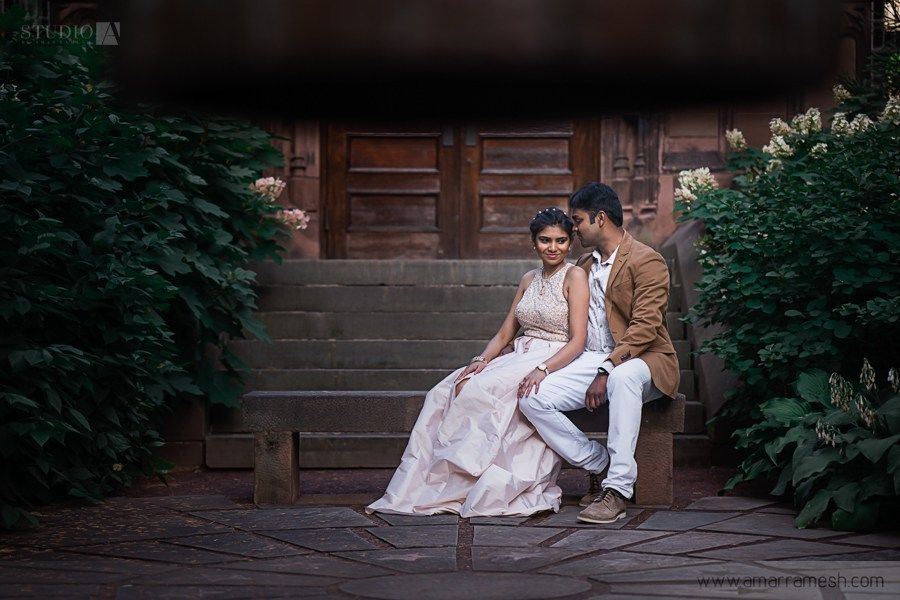 Professional Outdoor Couple Shoot Photography In New Jersey US