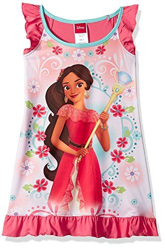 Disney Elena von Avalor M/ädchen Pyjama