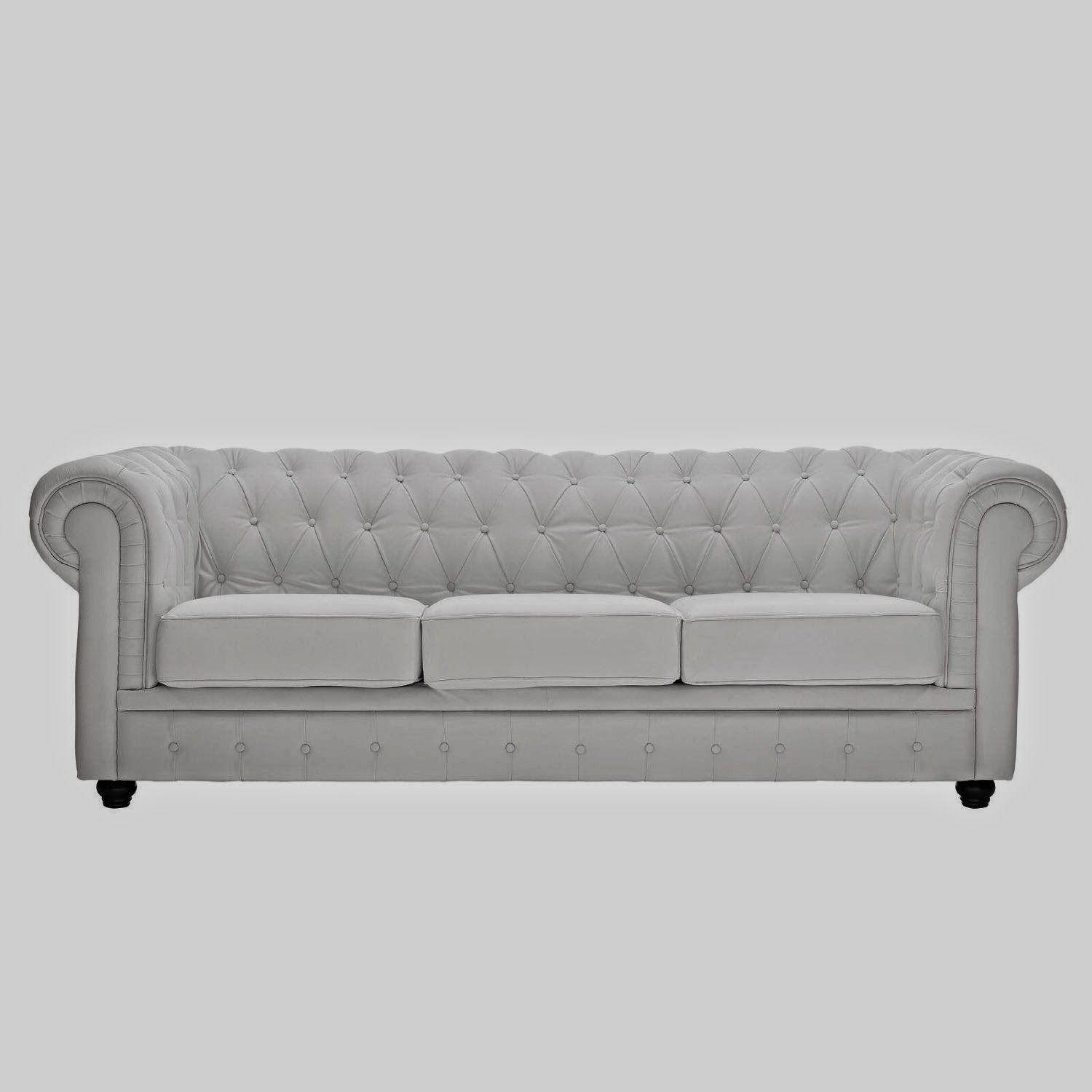 cool White Tufted Couch , New White Tufted Couch 61 For Living Room ...