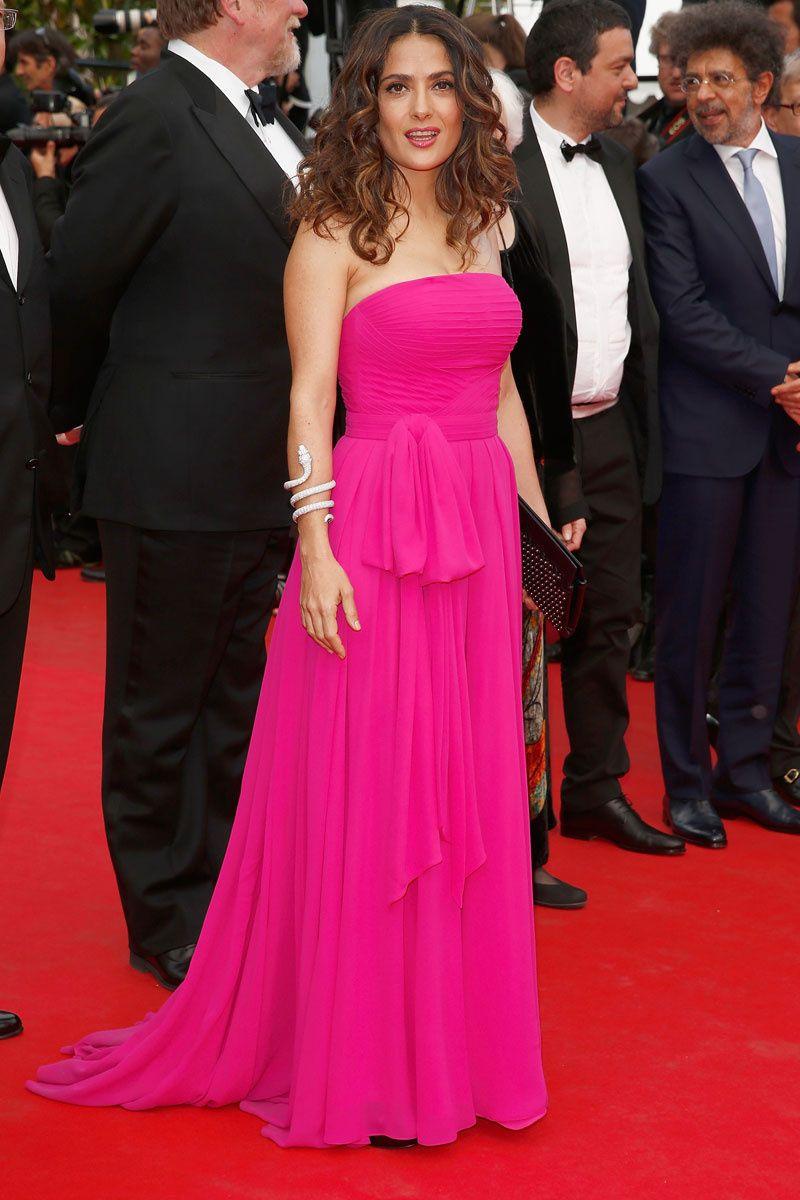 La alfombra roja del Festival de Cannes 2014 | Festival de cannes ...