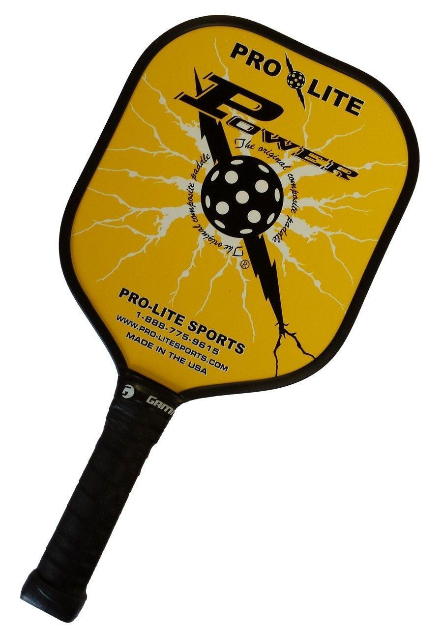 Pro Lite Power Composite Paddle Pickleball paddles