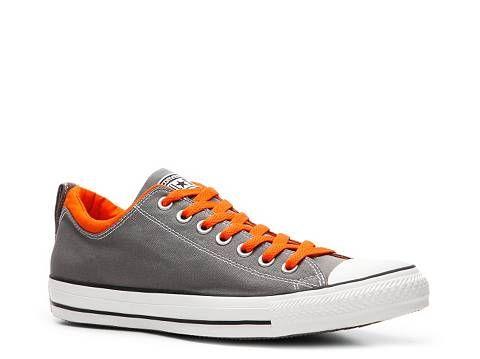 eb51283628f6 Converse Chuck Taylor All Star Dual Collar Sneaker - Mens