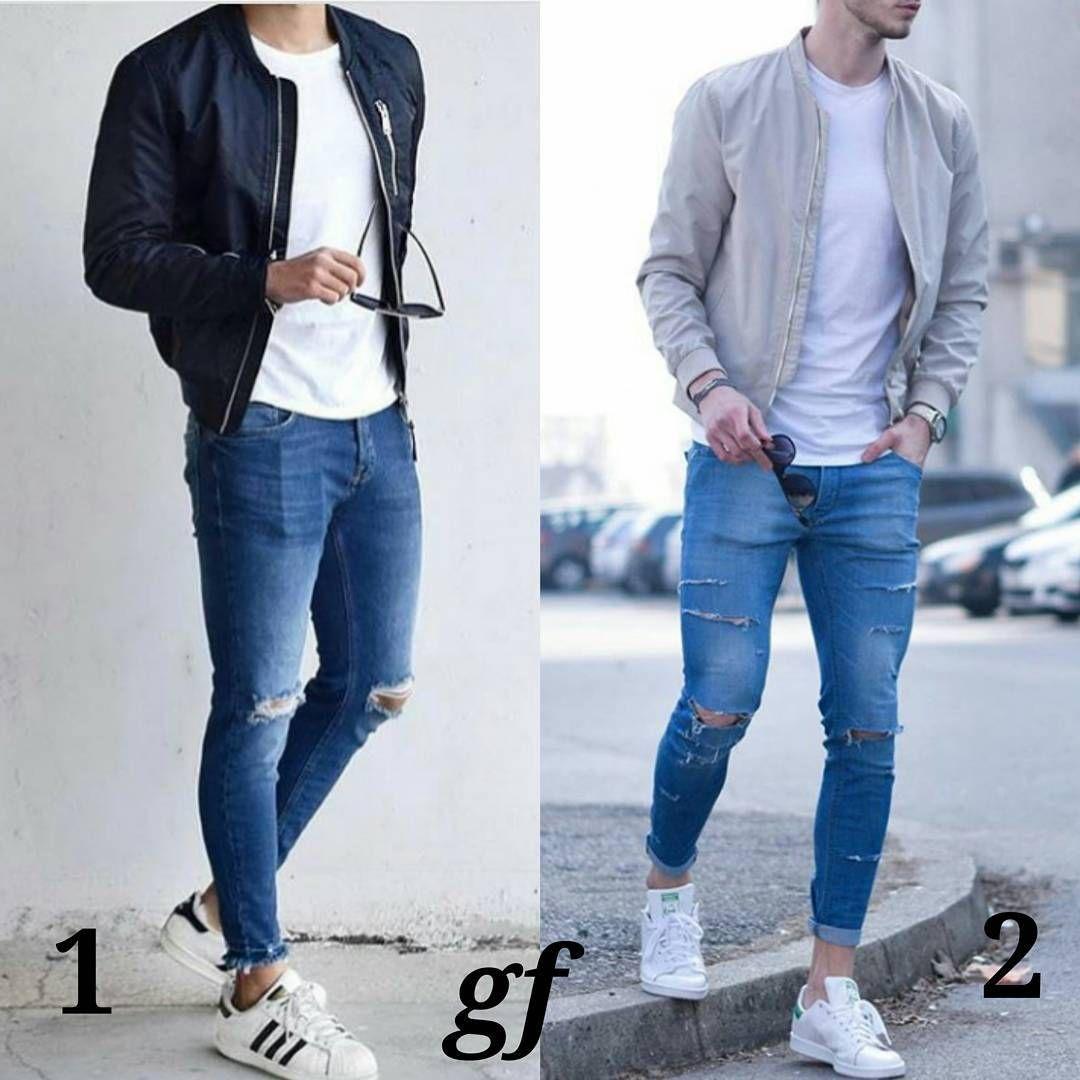 Men style fashion look clothing clothes man ropa moda para hombres outfit  models moda masculina urbano urban estilo street 95c0eab6b6b