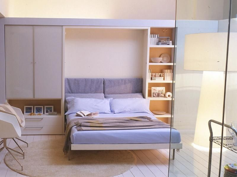 26 Top Collection Bed That Folds Into Wall Murphy Bed Murphy