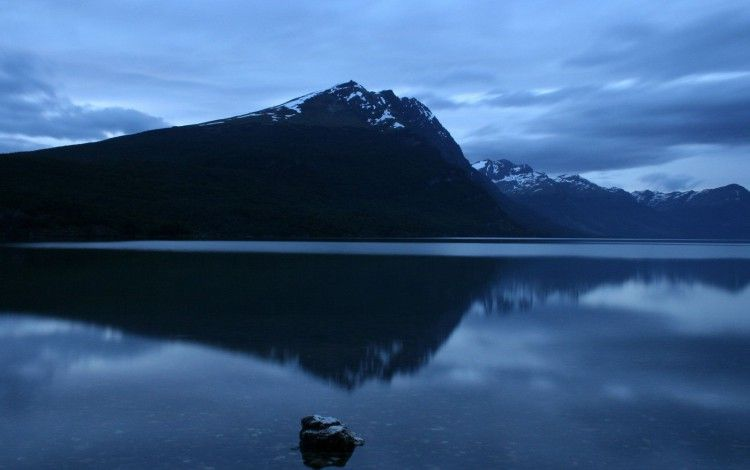 Parque Nacional Tierra del Fuego » Administración de Parques Nacionales