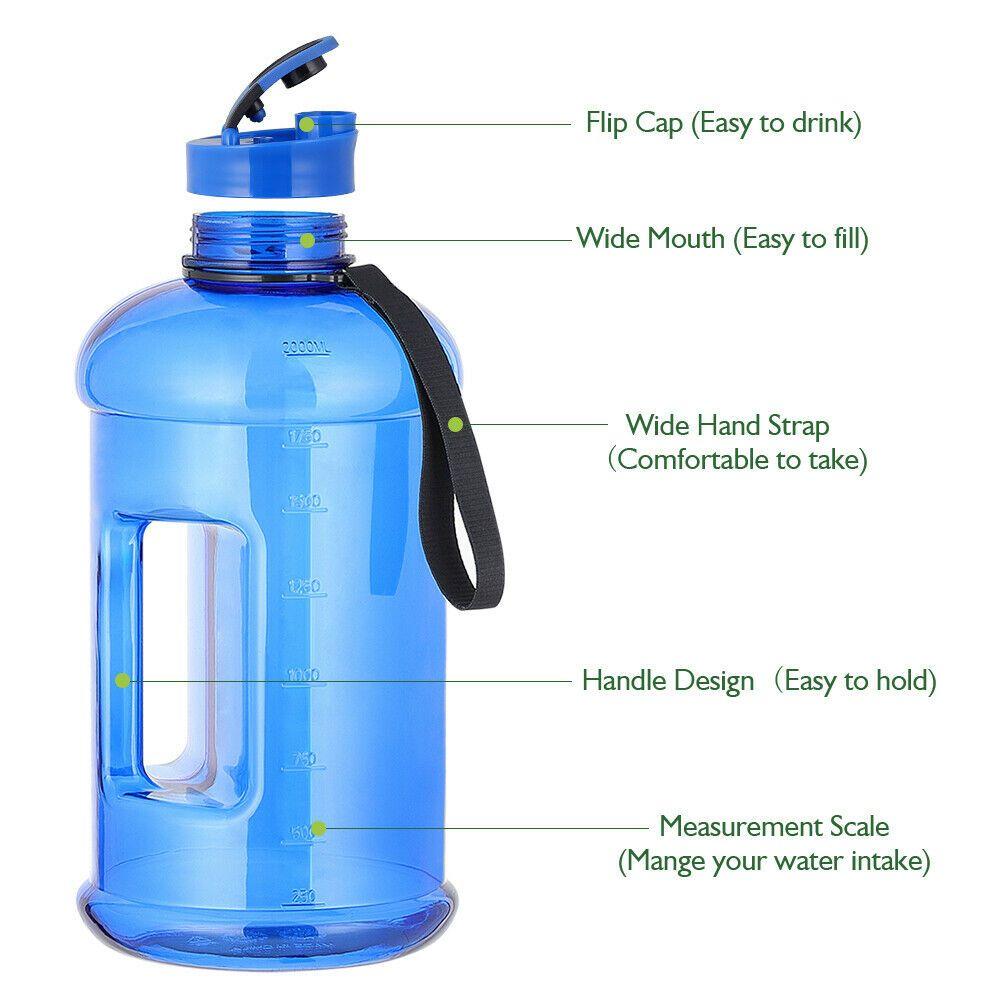 Leak Proof 24 OZ Infusion Recipe eBook Purple NEW AquaFrut Bottom Loading Fruit Infuser Water Bottle BPA Free Tritan Plastic