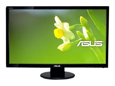 Monitor LCD 27'' Widescreen VE Series Full HD 1080p 2ms de respuesta Contraste 100.000:1 HDMI DisplayPort VGA DVI PIP ASUS Splendid Más información: http://www.asus.es/Display/LCD_Monitors/VE276Q/ Nuevo a estrenar, en su embalaje original. Una ganga... Urge vender.