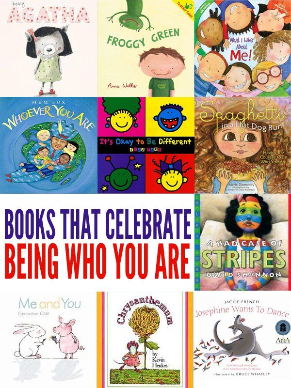 25 Picture Books Celebrating Diversity Difference Classroom