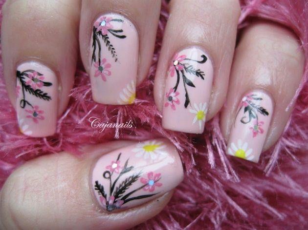 nail-art-flowers-2.jpg (630×472)
