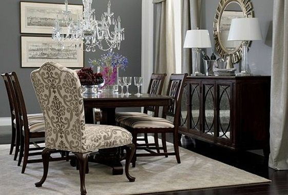 Colors To Paint A Dining Room How To Choose Dining Room Colors Enchanting Ideas For Painting Dining Room Table And Chairs Decorating Design