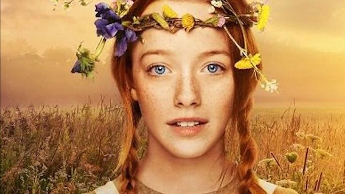 Hoy En Netflix Quot Anne With An E Quot La Nueva Serie Basada En