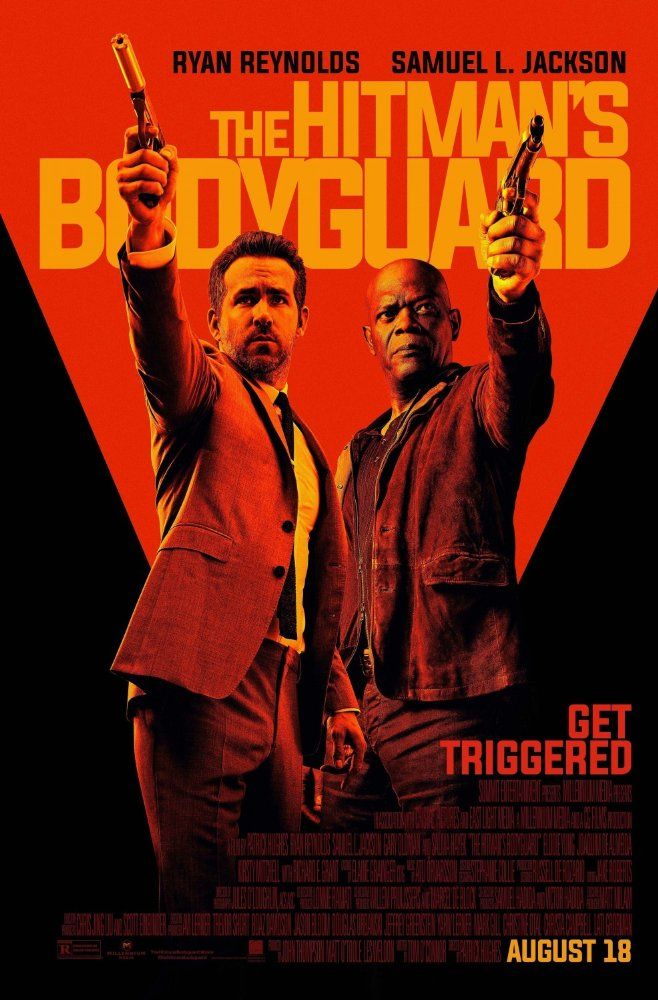 Latest Posters Streaming movies free, The bodyguard