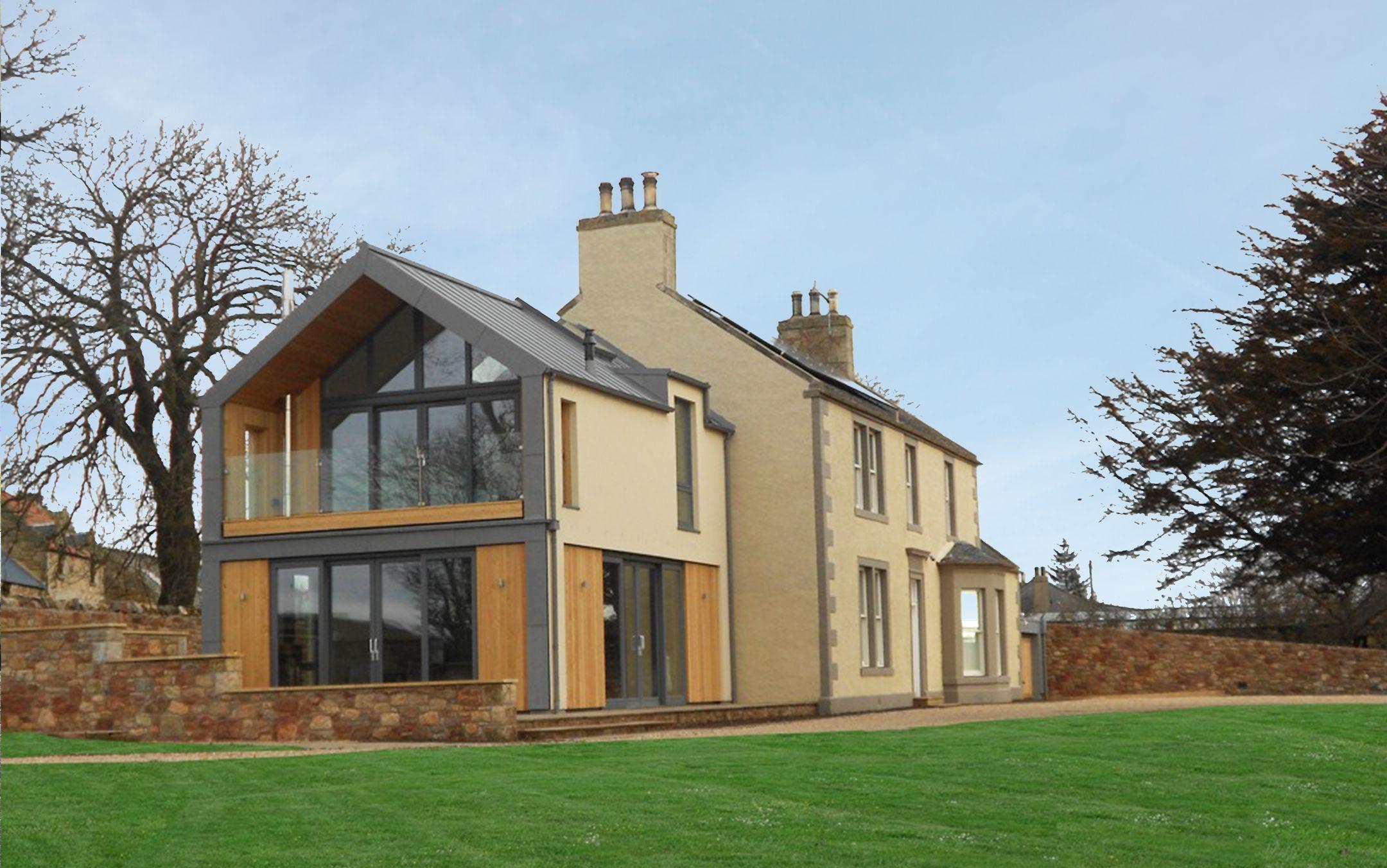 Farmhouse Main Image Jpg 2 160 1 352 Pixels House Extension Plans House Extensions Building A House