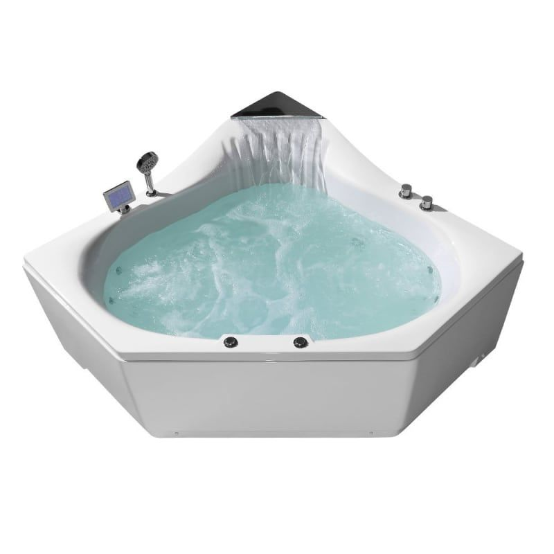 Ariel Pw1685959cw1 Whirlpool Tub Whirlpool Bathtub Tub