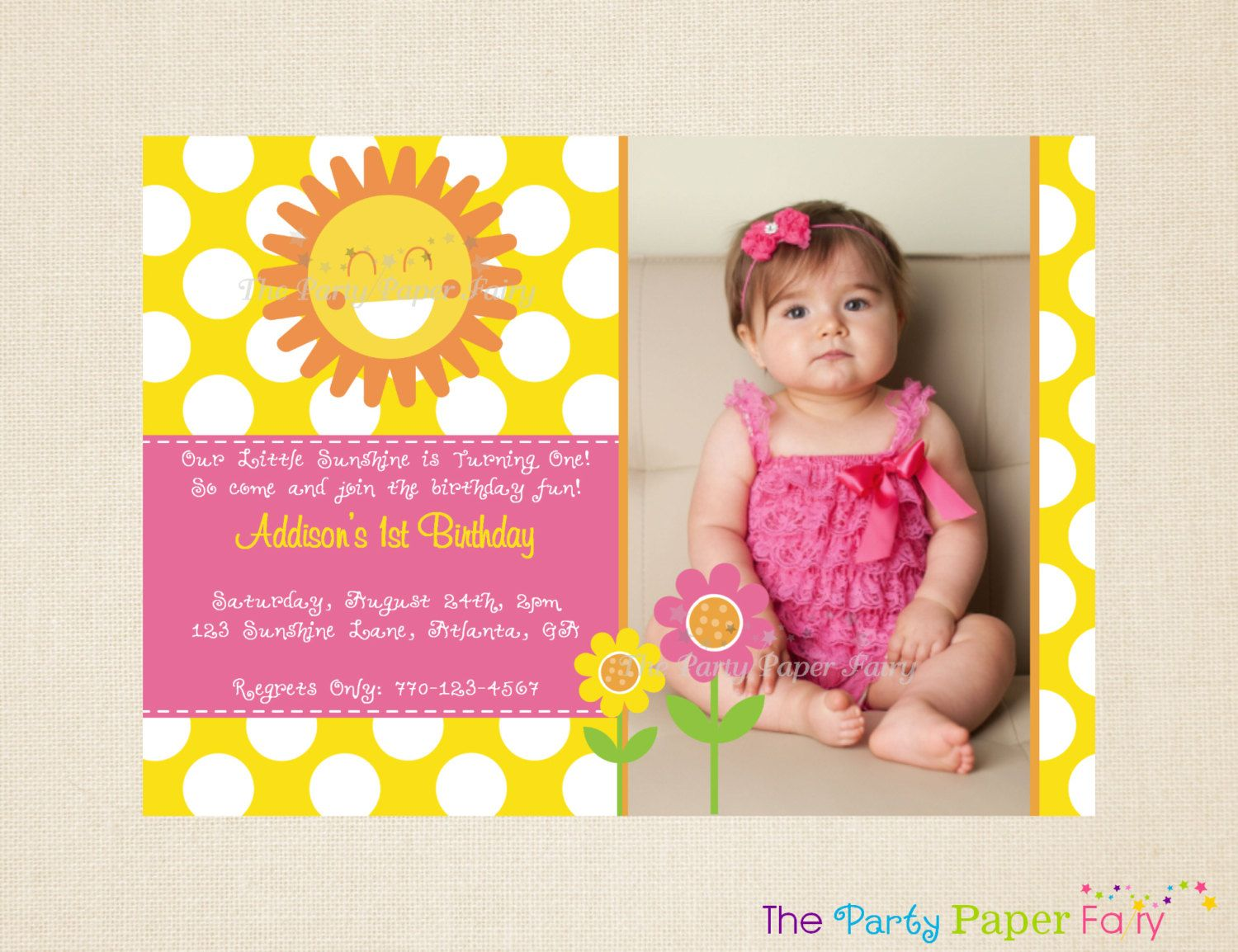 you are my sunshine birthday banner free Google Search Baby