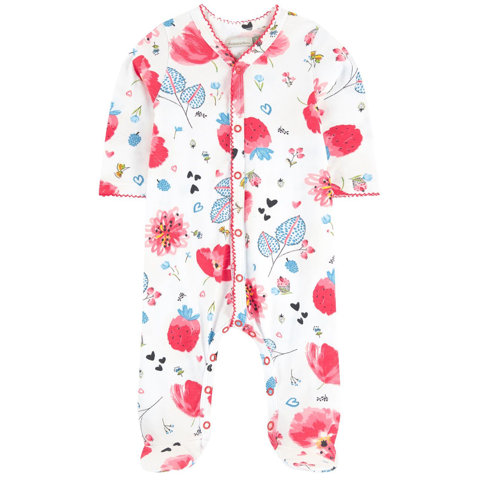 Catimini - Pyjama imprimé