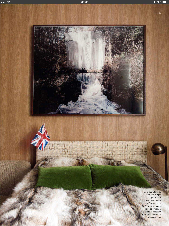 Épinglé par HAUVETTE & MADANI sur BEDROOM Tête de lit