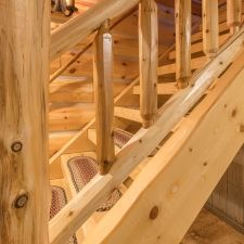 Best Timber Stairs With Images Timber Stair Wood Stairs 400 x 300