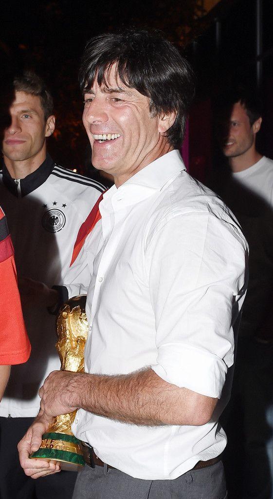 Joachim Loew World Cup