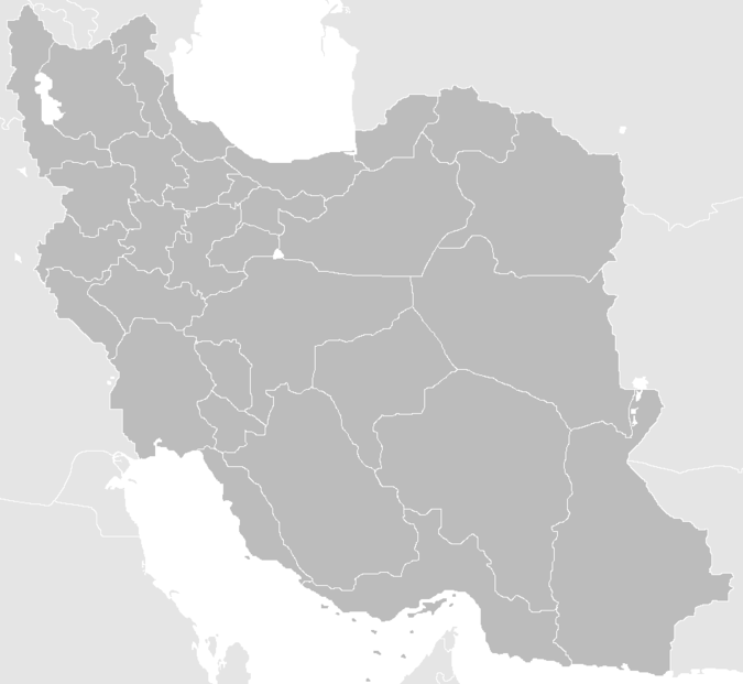 Iran is divided into thirty one provinces (ostān), each governed by an appointed governor (استاندار, ostāndār). The provinces are divided into counties (shahrestān), and subdivided into districts (bakhsh) and sub-districts (dehestān).