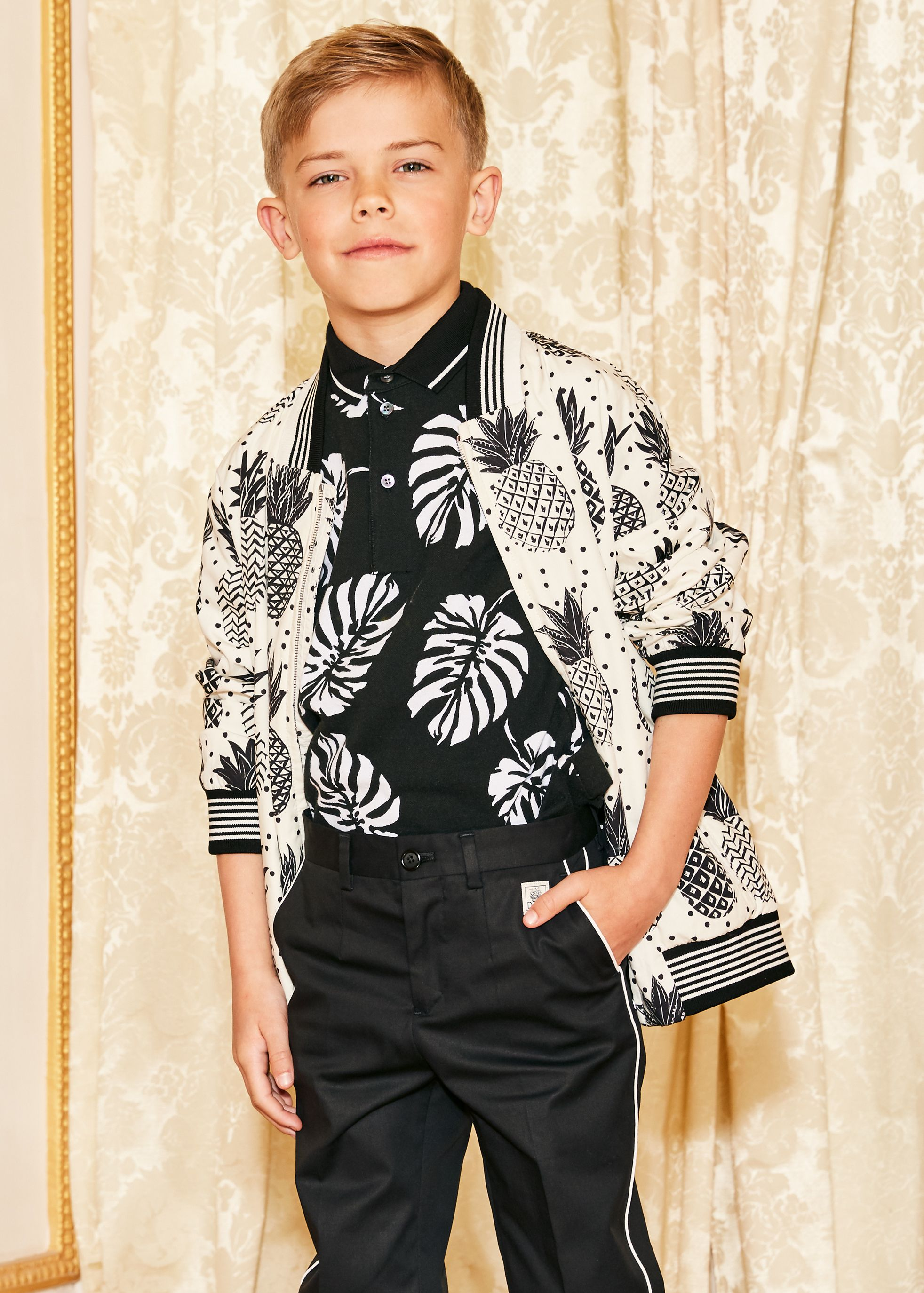 Celebrate Eid al-Fitr in style with our selection of luxury clothing for  boys, a0860a2ab23