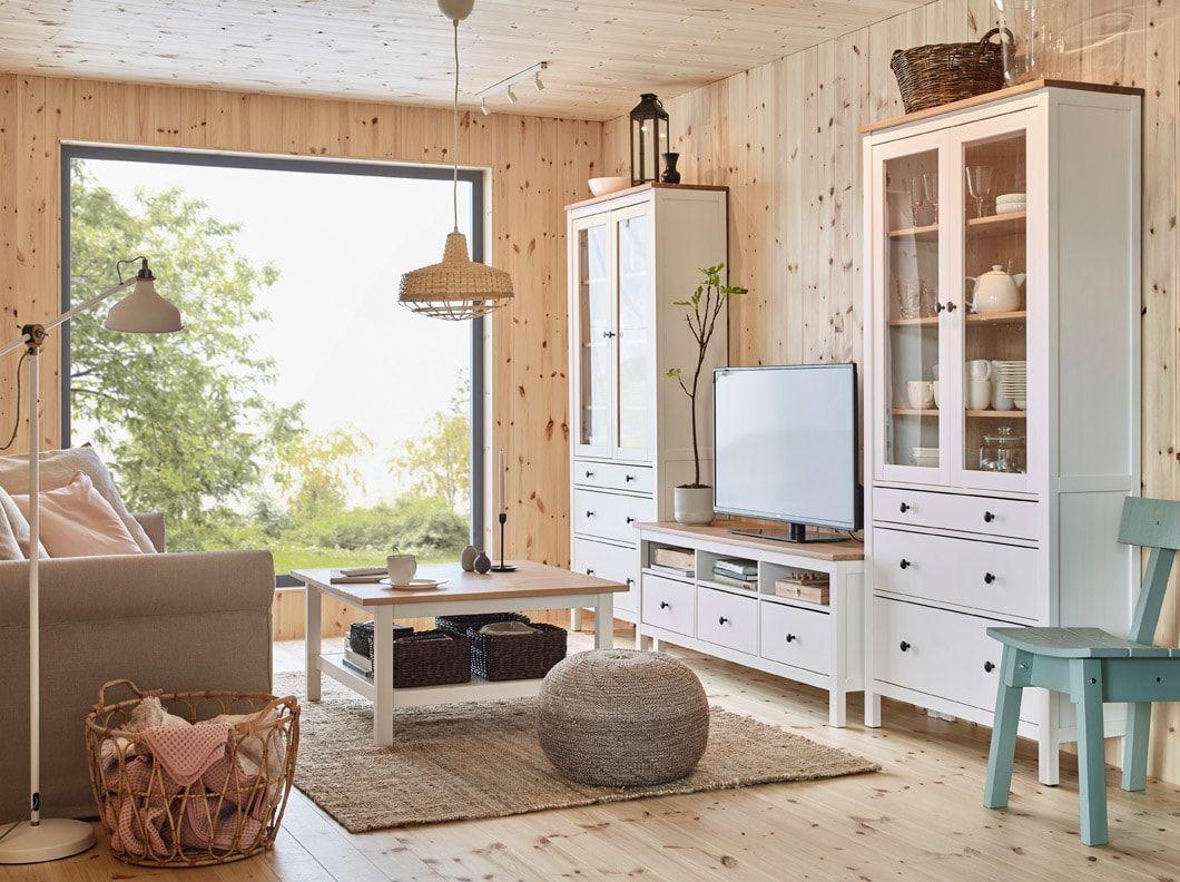تسوق لحلول المفروشات المنزلية - ايكيا السعودية  Ikea living room