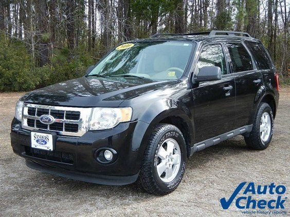 2010 Ford Escape Xlt Cars For Sale Used Ford Used Cars