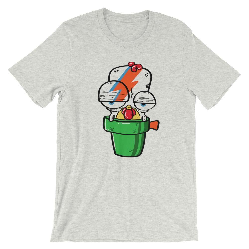 UrbanLite Artist Short-Sleeve Unisex T-Shirt