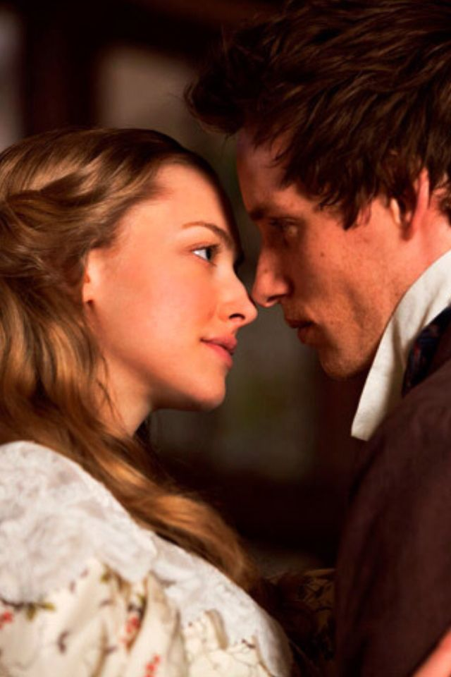 Forget Romeo And Juliet I Want A Relationship Like Cosette And