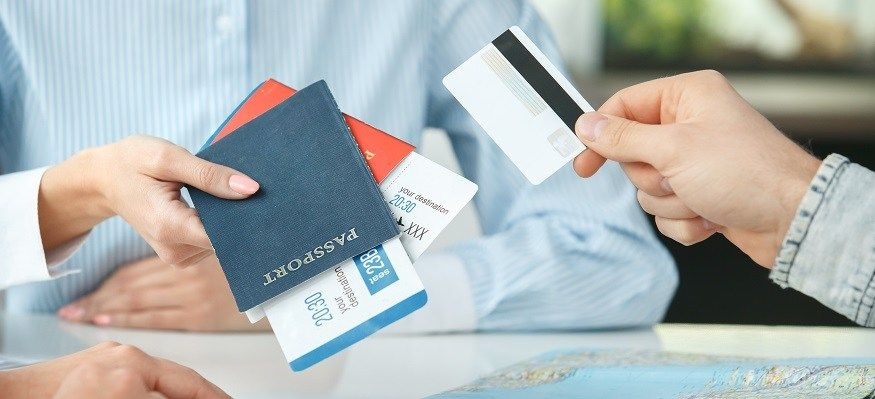The Top 3 No Foreign Transaction Fee Credit Cards Chase Sapphire