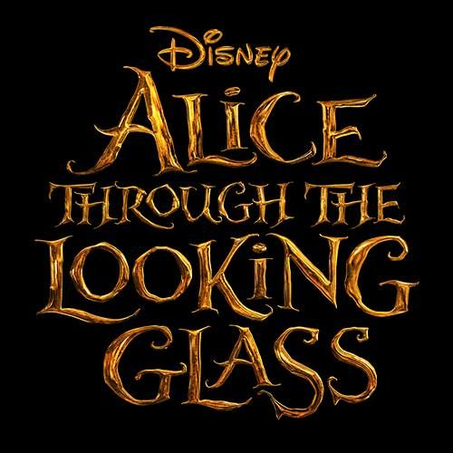 A brand new trailer was just released for Disney's Alice Through the Looking Glass. ALICE THROUGH THE LOOKING GLASS opens in theaters everywhere on May 27