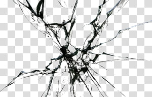 Gray Cracked Illustration Window Glass Broken Glass Hd Transparent Background Png Clipart Mirror Illustration Broken Mirror Mirror Drawings