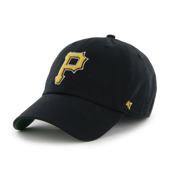super popular 8396d 3df49 Pittsburgh Pirates Franchise Alternate 47 Brand Hat
