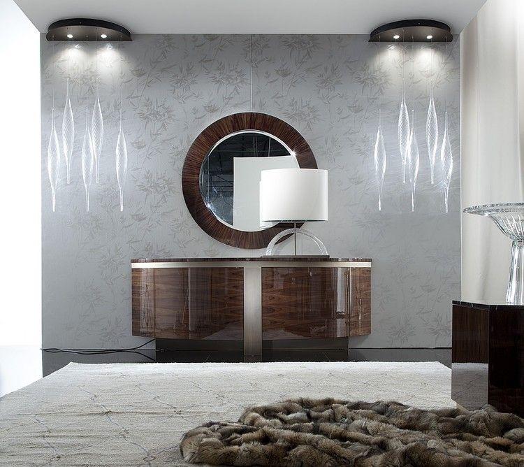 Giorgio Coliseum Buffet Italian Furniture Modern Modern