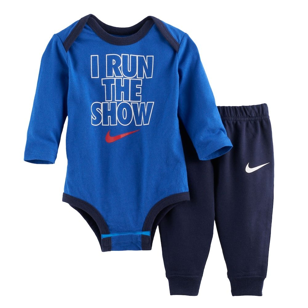 Nike Baby Boy Clothes Classy Baby Boy Nike 03 Months  Gifts  Pinterest  Baby Boy Nike And Decorating Inspiration