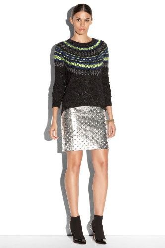 Fair Isle - History And Cool Sweaters Fall 2013 | Fair isles and ...