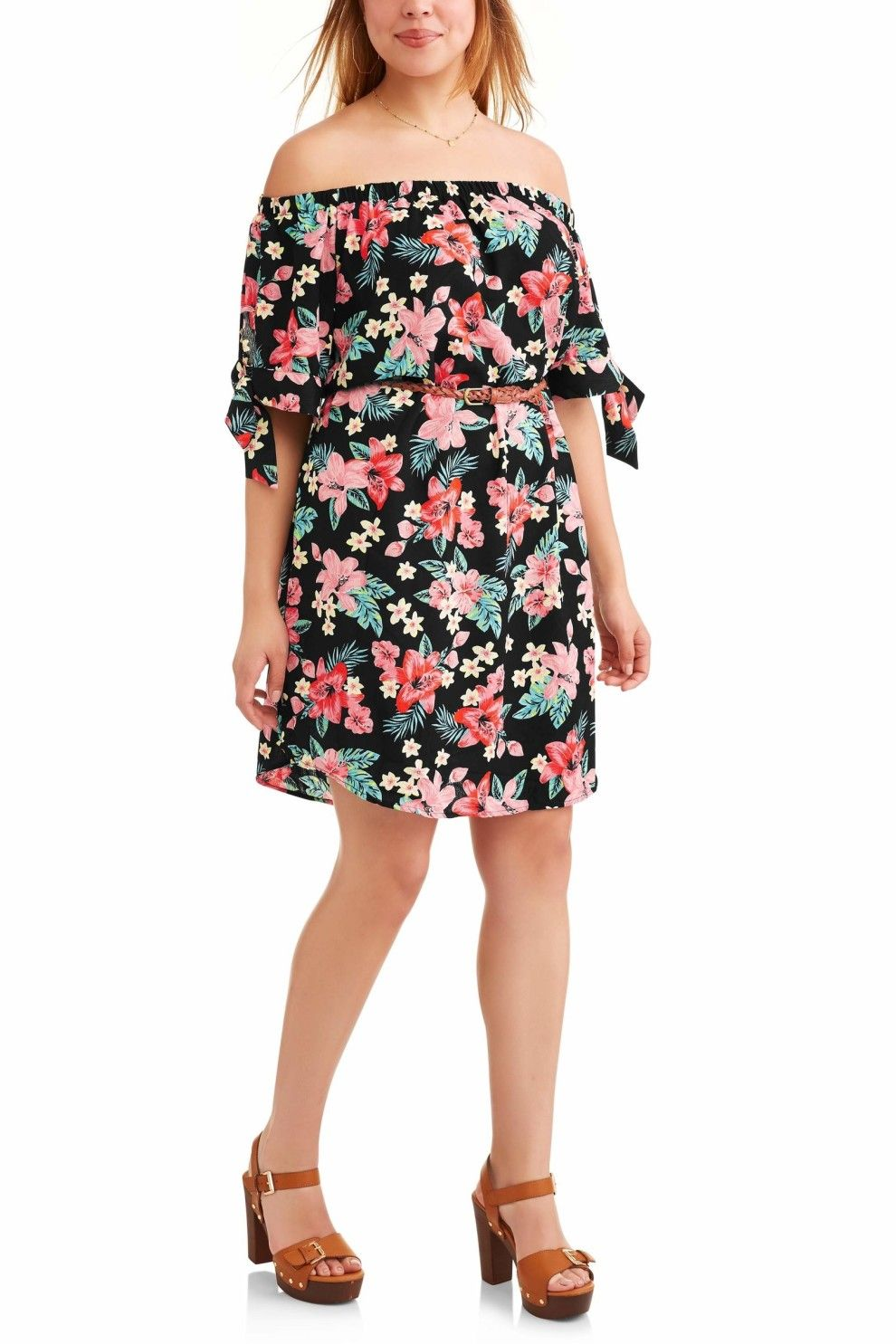 88412a8af1 28 Dresses No One Will Ever Believe You Got From Walmart