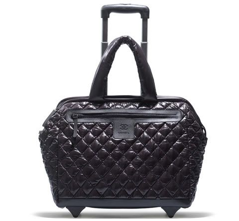 Discount Chanel Luggage and Travel Bags   Replica Chanel Accessories ... a950d1d9c1