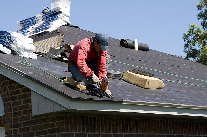 Wide Awake Roofing provide high quality home roof repairs service ...