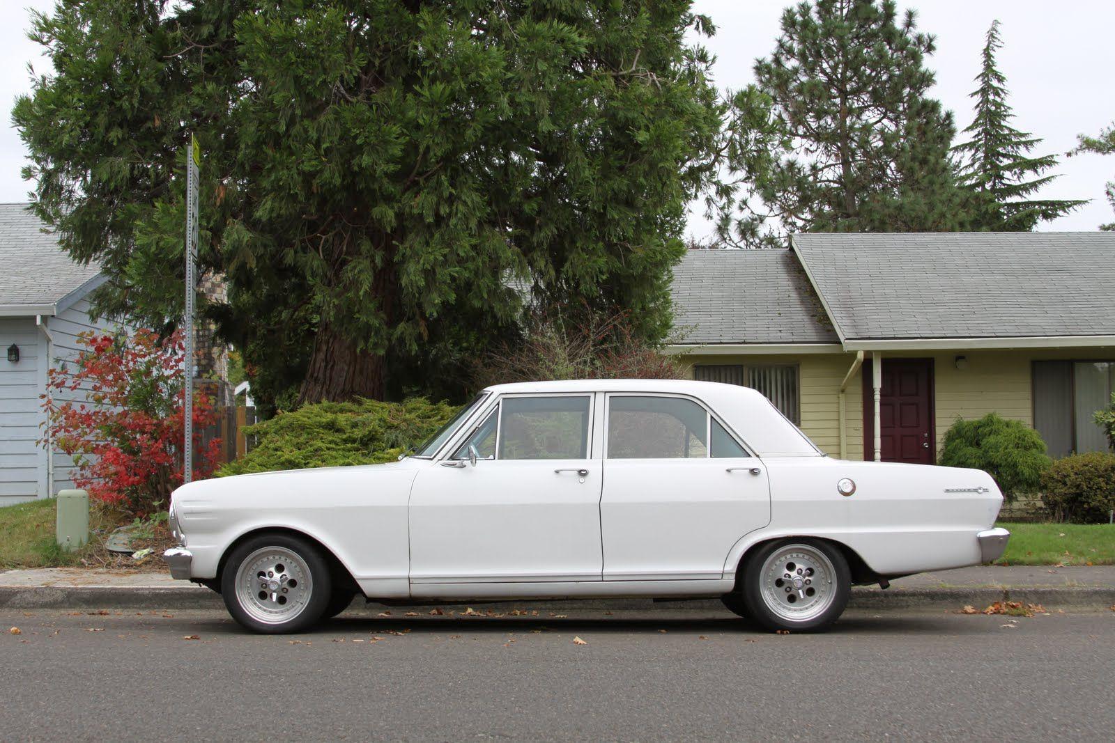 1965 Chevy Ii Nova Chevy Nova Chevy Chevrolet