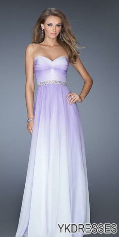 pastel purple prom dresses - Google Search | Grad 2016 | Pinterest ...