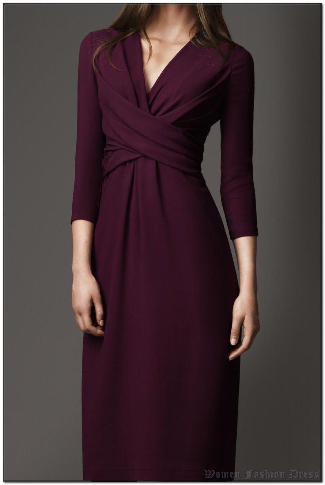 5 Proven Women Fashion Dress Techniques