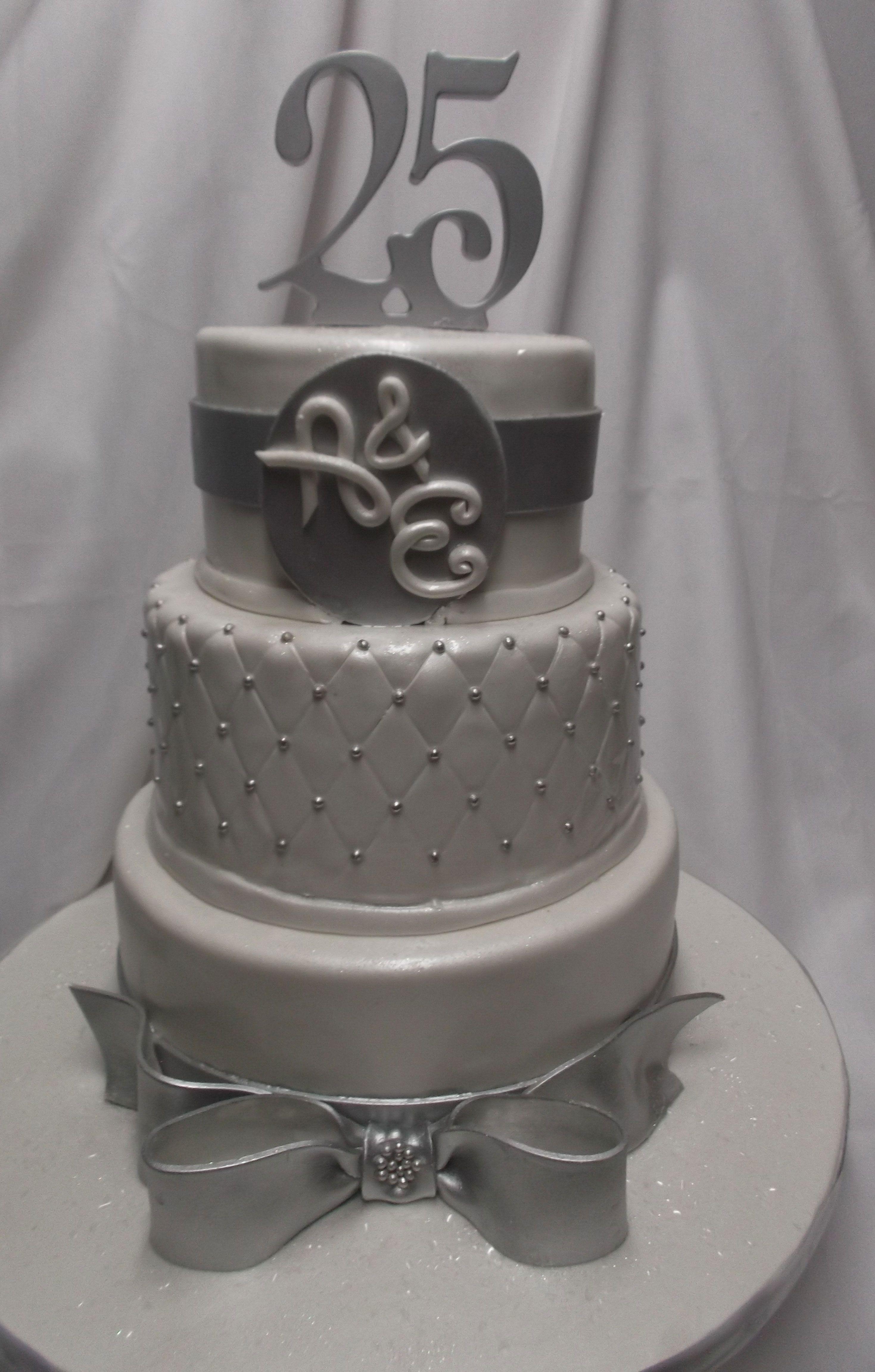 25th Wedding Anniversary Gifts Pinterest : 25th wedding anniversary decorations 25th Anniversary ( 1 ...
