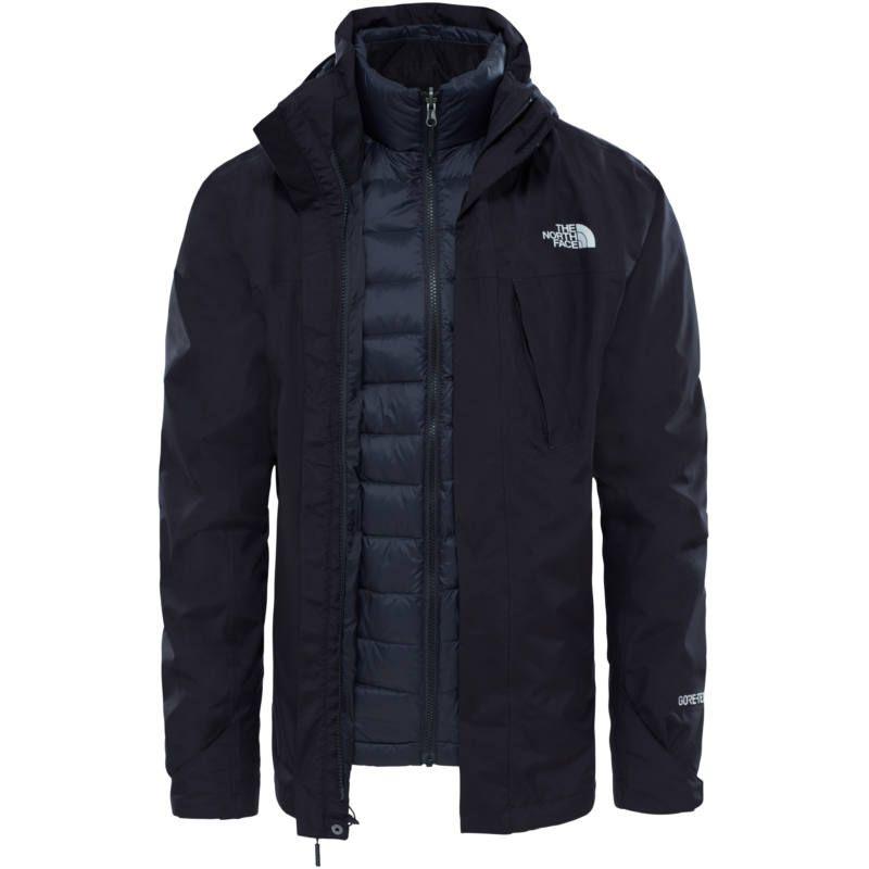 THE NORTH FACE Mountain Light Triclimate férfi kabát - Geotrek világjárók  boltja b16e7a1e50
