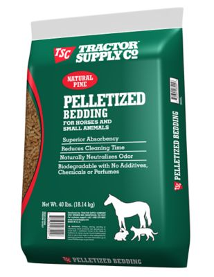 Find Tractor Supply Pine Pellet Stall Bedding, 40 lb. in