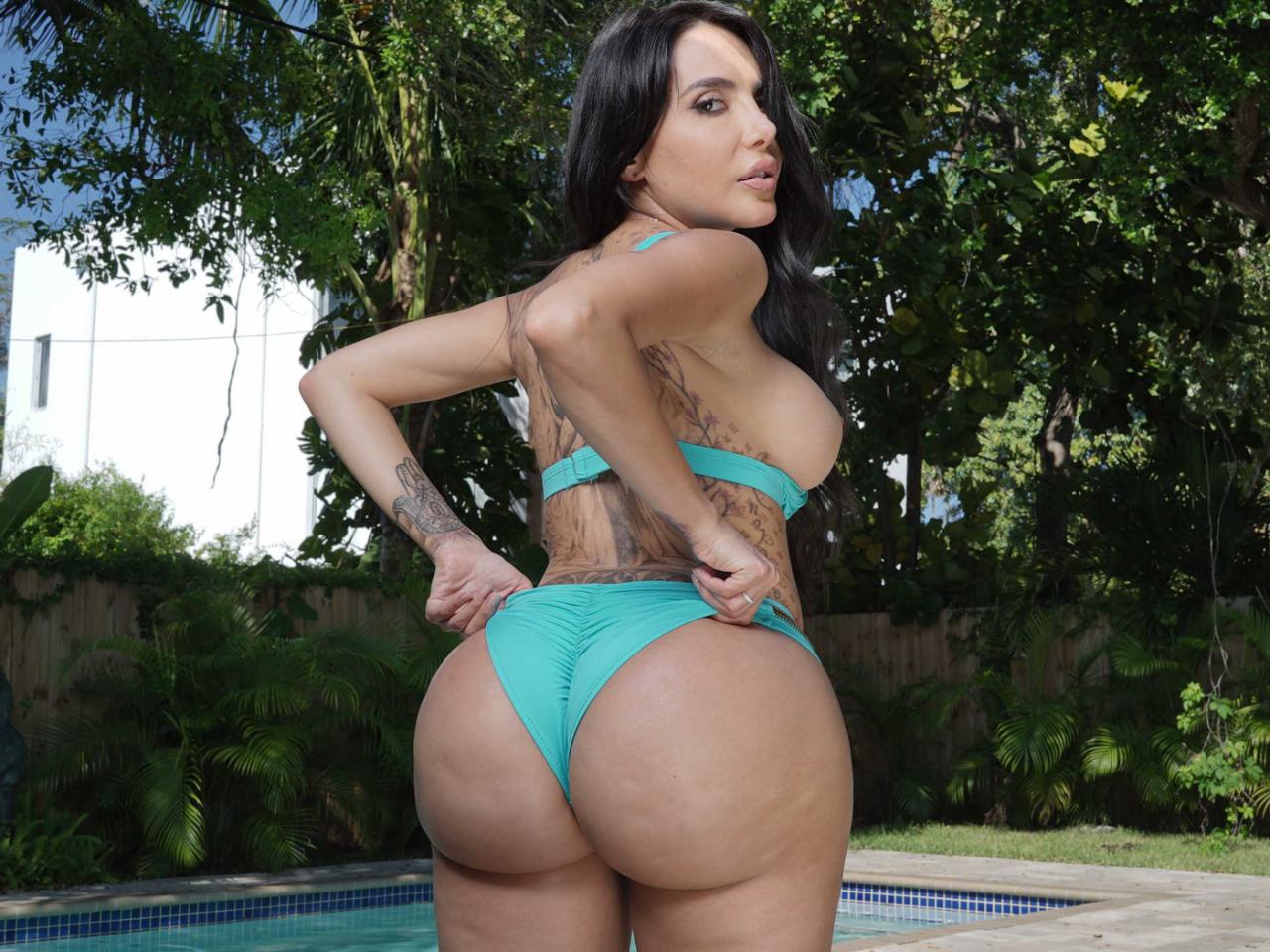 sexy booty puerto rican sluts