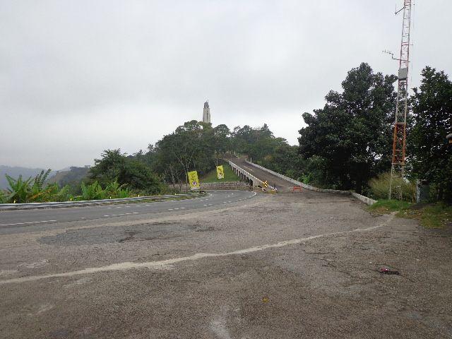 Acesso pela Serra das Araras - Rodovia Presidente Dutra - BR-116/RJ KM 226