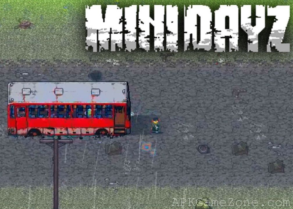 Mini Dayz Survival Game Money Mod Download Apk With Images