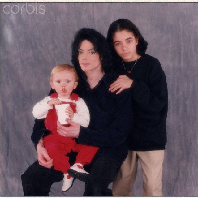 Prince Jackson, Michael Jackson and Omer Bhatti ♥♥ | Cantores ...